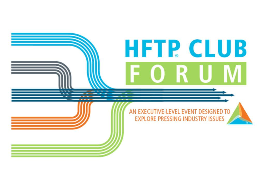 HFTP to Host Inaugural, Invitation-Only Club Forum in Sarasota, Florida This Month